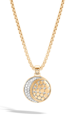 John Hardy Dot Necklace NGX300102DIX16-18 product image