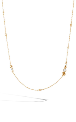 John Hardy Dot Necklace NGX300412DIX36 product image
