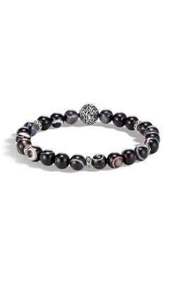 John Hardy Classic Chain Men's Bracelet BMS9465511BDAGXM product image