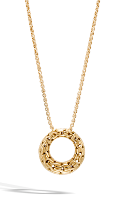 John Hardy Classic Chain Necklace NG96180X16-18 product image