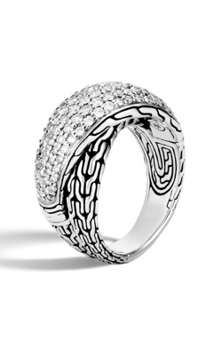 John Hardy Classic Chain Fashion Ring RBP900422DIX7 product image