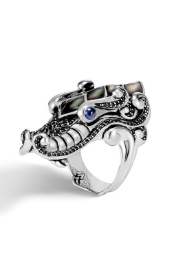 John Hardy Legends Naga Fashion Ring RBS651151944BLSGMOPX7 product image