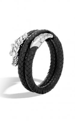John Hardy Legends Naga Bracelet BBS60138BLBSPXS-M product image