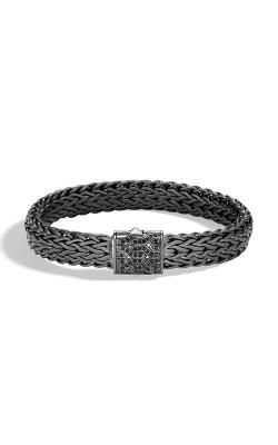 John Hardy Classic Chain Bracelet BMS997954MBRDBLSXM product image