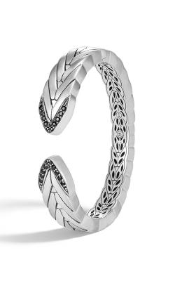John Hardy Modern Chain Bracelet CBS945334BHBLSXM product image