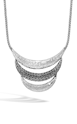 John Hardy Classic Chain Necklace NB999738X16-18 product image