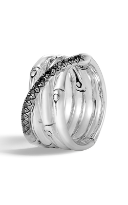 John Hardy Bamboo Fashion Ring RBS59394BLSBNX7 product image