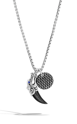 John Hardy Legends Naga Necklace NBS6511523SSOBSPX26 product image