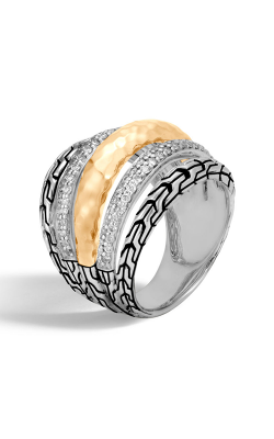 John Hardy Classic Chain Fashion Ring RZP9996992DIX7 product image