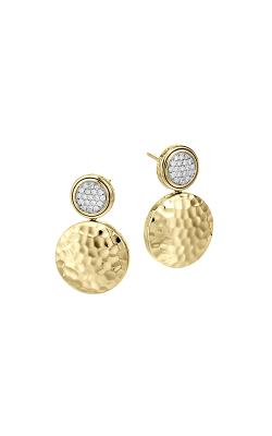John Hardy Modern Chain Earrings YEGX71512DI product image