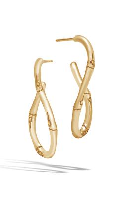 John Hardy Bamboo Earring YEG5955 product image