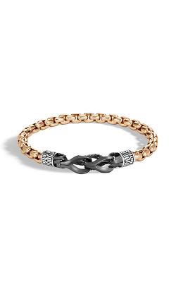 John Hardy Classic Chain Bracelet BM90288OZSMBRDXM product image