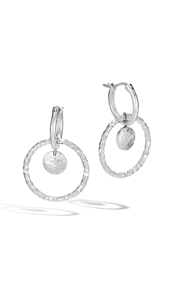 John Hardy Dot Earrings EB34000 product image