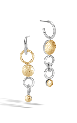 John Hardy Dot Earrings EZ34010 product image