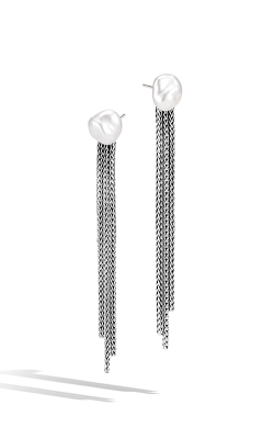 John Hardy Classic Chain Earrings EB90255 product image