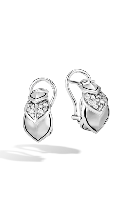 John Hardy Legends Naga Earrings EBP66452DI product image