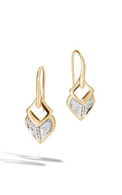 John Hardy Legends Naga Earrings EGX601532DI product image