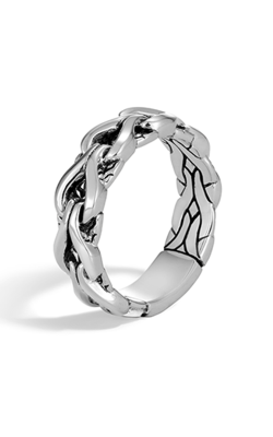 John Hardy Classic Chain Fashion ring RB90345X7 product image