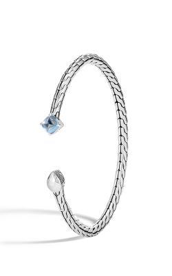 John Hardy Classic Chain Bracelet CBS903501SBTXS-M product image