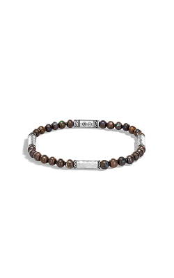 John Hardy Classic Chain Men's Bracelet BMS9996191BDOXS product image