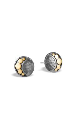 John Hardy Dot Earring EZ30003BRD product image