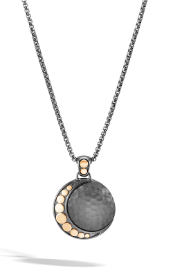 John Hardy Dot Necklace NZ39058BRDX16-18 product image
