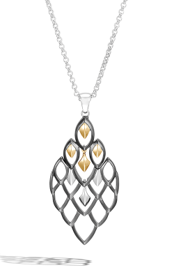 John Hardy Classic Chain Necklace NZ60166X18-20 product image