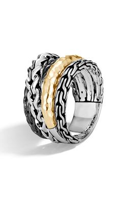 John Hardy Classic Chain Fashion Ring RZ90377X7 product image