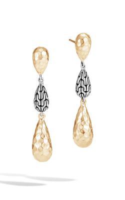 John Hardy Classic Chain Earrings EZ94547 product image