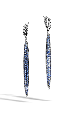 John Hardy Classic Chain Earrings EBS902604BSP product image