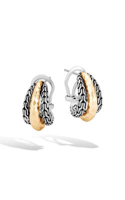 John Hardy Classic Chain Earring EZ999687 product image