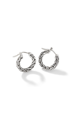 John Hardy Classic Chain Earrings EB999709 product image