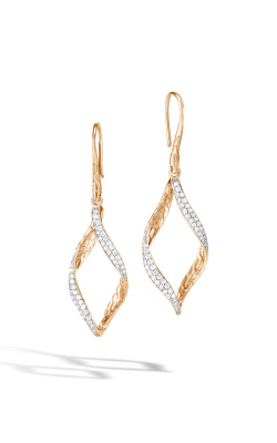 John Hardy Classic Chain Earrings EGX900732DI product image
