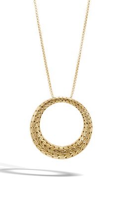John Hardy Classic Chain Necklace NG96175X36 product image