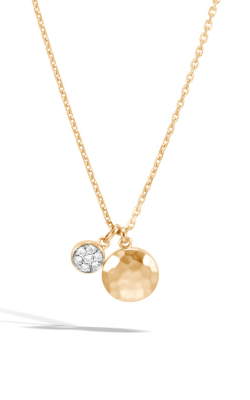 John Hardy Dot Necklace NGX300462DIX16-18 product image