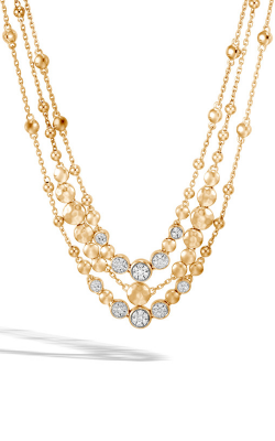 John Hardy Dot Necklace NGX300482DIX16-18 product image
