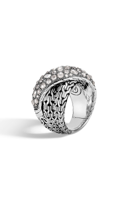 John Hardy Classic Chain Fashion Ring RBP902382MDIX7 product image