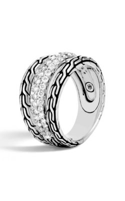 John Hardy Classic Chain Fashion Ring RBP9996982DIX7 product image