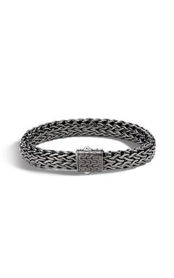 John Hardy Classic Chain Men's Bracelet BM99795MBRDXS product image