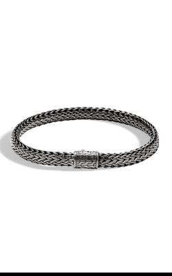 John Hardy Classic Chain Men's Bracelet BM999617MBRDXL product image