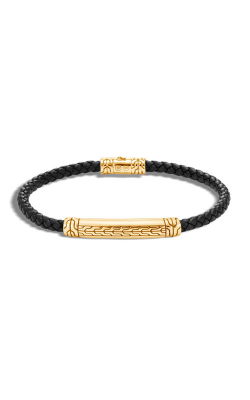 John Hardy Classic Chain Bracelet BMG93265BLXS product image