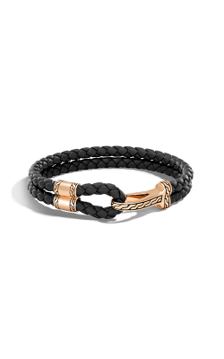John Hardy Classic Chain Bracelet BMOZ99435BLXL product image