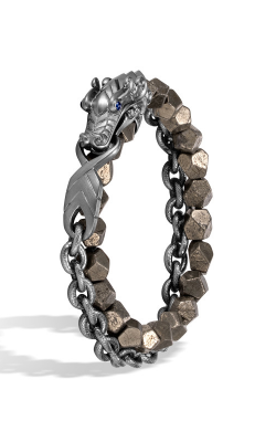 John Hardy Legends Naga Bracelet BMS60126BRDPYXS product image