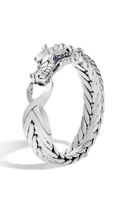 John Hardy Legends Naga Bracelet BMS60142BSPXXL product image