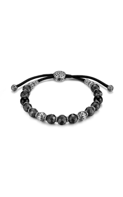 John Hardy Classic Chain Bracelet BMS7113BKTBOZXM-L product image