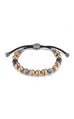 John Hardy Classic Chain Men's Bracelet BMS7113BKTOZXM-L product image