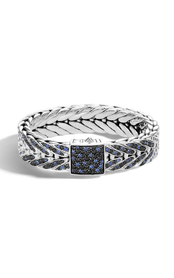 John Hardy Modern Chain Bracelet BMS901144BSPBLSXXS product image