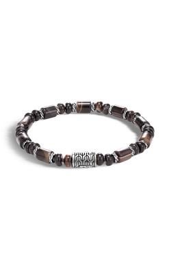 John Hardy Classic Chain Men's Bracelet BMS993251BDAGXM product image