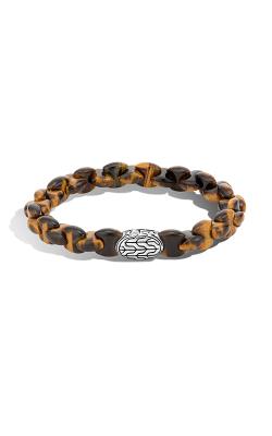 John Hardy Classic Chain Men's Bracelet BMS995751TEXS product image