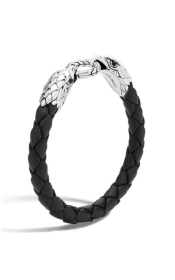 John Hardy Classic Chain Men's Bracelet BMS9995291BLBONXL product image